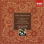 【輸入盤】Beethoven:The Complete String Quartets(通常)(輸入盤CD)