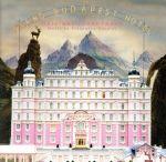 【輸入盤】グランド・ブダペスト・ホテル(通常)(輸入盤CD)