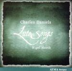 【輸入盤】Lute Songs(通常)(輸入盤CD)