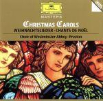 【輸入盤】Christmas Carols(通常)(輸入盤CD)