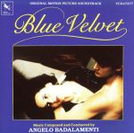 【輸入盤】Blue Velvet: Original Motion Picture Soundtrack(通常)(輸入盤CD)