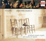 【輸入盤】Vivaldi:Concerto Rustico(通常)(輸入盤CD)