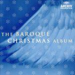 【輸入盤】Baroque Christmas Album(通常)(輸入盤CD)