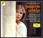 【輸入盤】Honegger: Jeanne d'Arc au bucher(通常)(輸入盤CD)