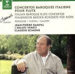 【輸入盤】Italian Baroque Flute Concerti(通常)(輸入盤CD)