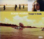 【輸入盤】Voyage to Brazilia(通常)(輸入盤CD)