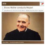 【輸入盤】Bruno Walter Conducts Mozart(通常)(輸入盤CD)