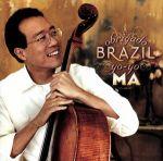 【輸入盤】Obrigado Brazil(通常)(輸入盤CD)