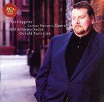 【輸入盤】German Romantic Opera(通常)(輸入盤CD)