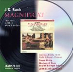 【輸入盤】Magnificat(通常)(輸入盤CD)