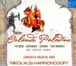 【輸入盤】Orlando Paladino(通常)(輸入盤CD)