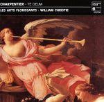 【輸入盤】Charpentier:Te Deum(通常)(輸入盤CD)
