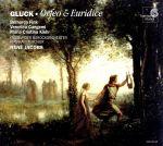 【輸入盤】Gluck; Orfeo & Euridice(通常)(輸入盤CD)