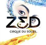 【輸入盤】Zed(通常)(輸入盤CD)