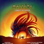 【輸入盤】Mystere Live(通常)(輸入盤CD)