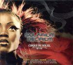 【輸入盤】Solarium / Delirium(通常)(輸入盤CD)