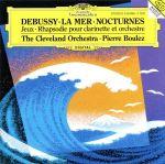 【輸入盤】La Mer / Nocturnes(通常)(輸入盤CD)