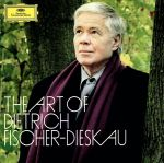 【輸入盤】Art of Dietrich Fischer-Dieskau(通常)(輸入盤CD)