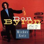 【輸入盤】Don Byron Plays the Music of Mickey Katz(通常)(輸入盤CD)