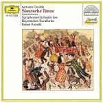 【輸入盤】Slavonic Dances(通常)(輸入盤CD)