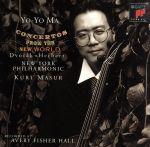 【輸入盤】Cello Concertos(通常)(輸入盤CD)