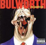 【輸入盤】Bulworth: The Soundtrack(通常)(輸入盤CD)