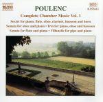 【輸入盤】Complete Chamber Music(通常)(輸入盤CD)
