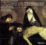 【輸入盤】Couperin:  Lecons de Tenebres(通常)(輸入盤CD)