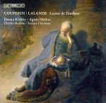 【輸入盤】Couperin, Lalande: Leçons de Ténèbres(通常)(輸入盤CD)