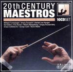 【輸入盤】20th Century Maestros(通常)(輸入盤CD)