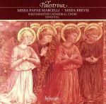 【輸入盤】Missa Papae Marcelli. Missa Brevis(通常)(輸入盤CD)