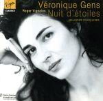【輸入盤】Veronique Gens - Nuit d'etoiles (Melodies Francaise)(通常)(輸入盤CD)
