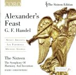 【輸入盤】Alexander's Feast(通常)(輸入盤CD)