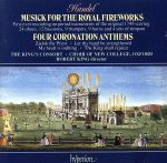 【輸入盤】Music for Royal Fireworks(通常)(輸入盤CD)