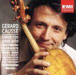 【輸入盤】Concertos pour alto / Viola concertos(通常)(輸入盤CD)