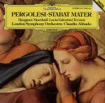 【輸入盤】Pergolesi: Stabat Mater(通常)(輸入盤CD)