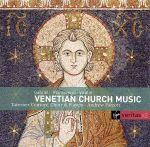 【輸入盤】Venetian Church & Secular Music(通常)(輸入盤CD)