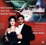 【輸入盤】La Traviata a Paris(通常)(輸入盤CD)