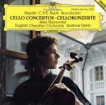 【輸入盤】Cello Concerto 1(通常)(輸入盤CD)