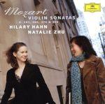 【輸入盤】Mozart: Violin Sonatas K. 301, 334. 376 & 526(通常)(輸入盤CD)