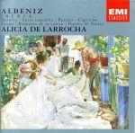 【輸入盤】Iberia/Ste Espanola/Navarra/Pa(通常)(輸入盤CD)
