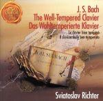 【輸入盤】J.S.Bach:The Well Tempered Clavier Das Wohltemperierte Klavier(通常)(輸入盤CD)