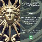 【輸入盤】Divertissements De Versailles(通常)(輸入盤CD)
