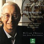 【輸入盤】Mondonville: Grand Motets(通常)(輸入盤CD)