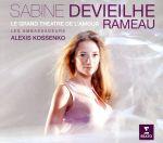 【輸入盤】Rameau: Le Grand Theatre de l'amour(通常)(輸入盤CD)