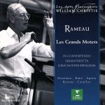 【輸入盤】Rameau: Les Grands Motets / Christie, Les Arts Florissants(通常)(輸入盤CD)