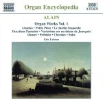 【輸入盤】Organ Works 1(通常)(輸入盤CD)