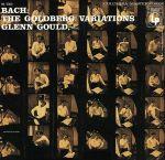 【輸入盤】Bach:Goldberg Variations, Bwv 988 (1955)(通常)(輸入盤CD)