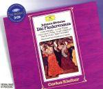 【輸入盤】Strauss: Die Fledermaus(通常)(輸入盤CD)