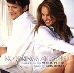 【輸入盤】No Strings Attached ‾Score from the motion picture(通常)(輸入盤CD)